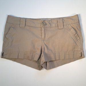 SO Shorts